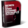 Secrets of a Stock Exchange Specialist (SEE 1 MORE Unbelievable BONUS INSIDE!) TRADERS DYNAMIC INDEX PRO - Forex Unlimited Version